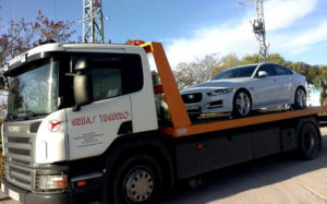 transporte coches valladolid
