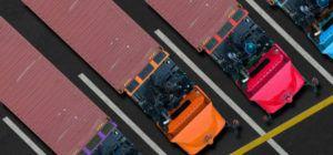 parking para camiones españa